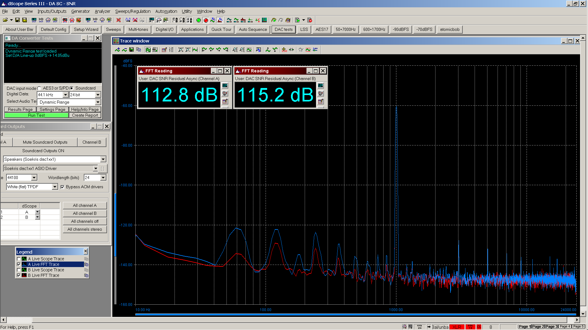 Soekris DAM1021 R2R DAC Measurements   Page 5   Audio