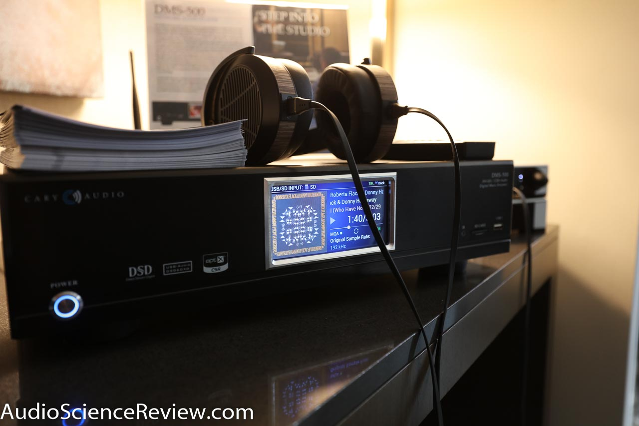 RMAF 2016: MQA (2) | Audio Science Review (ASR) Forum