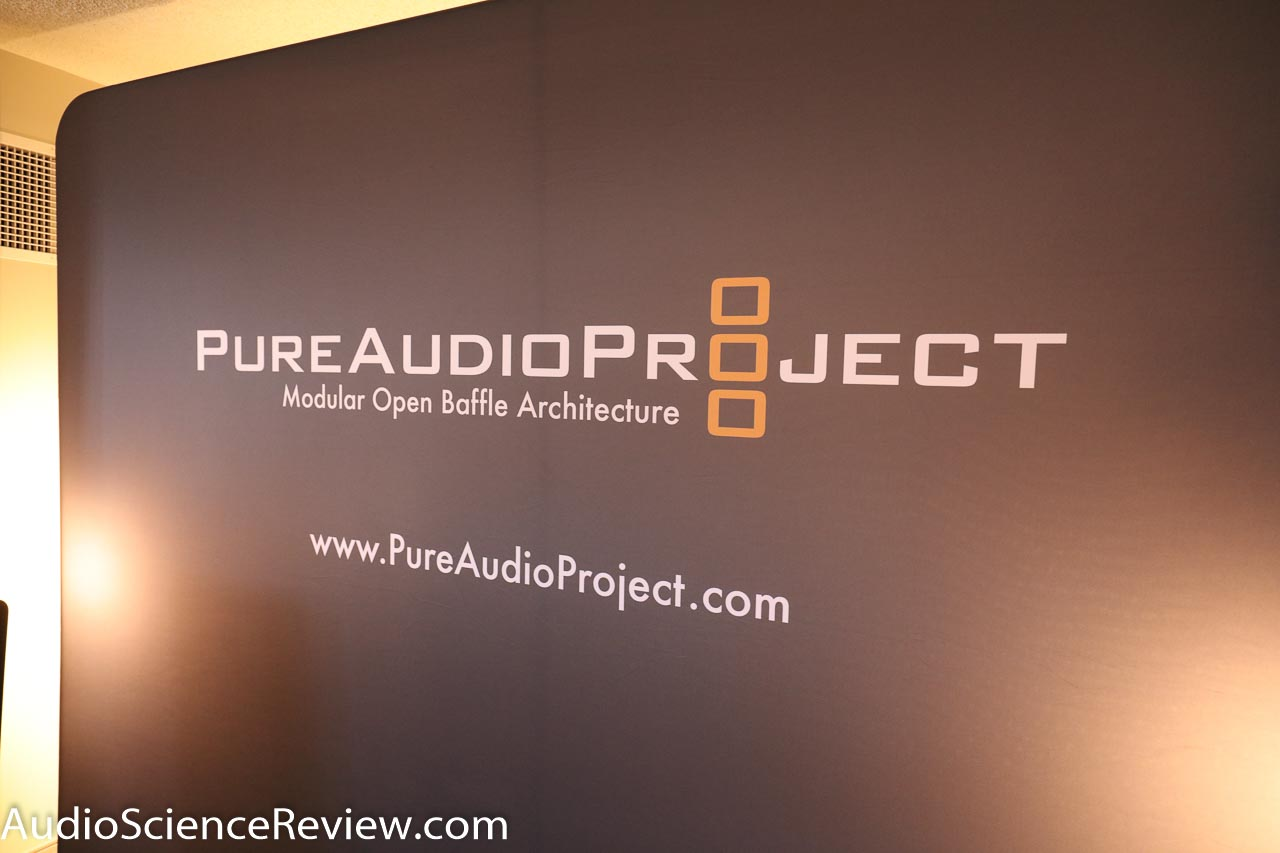 RMAF 2016: Wyred 4 Sound, PureAudioProject, Spread Spectrum