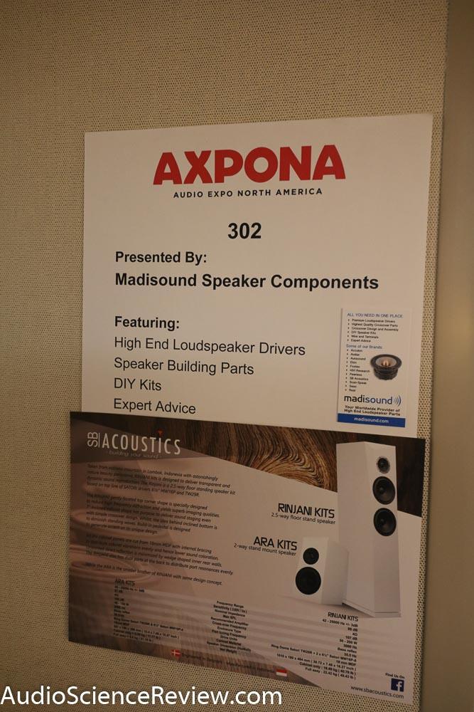 Madisound Speaker Cabinets