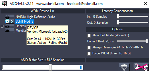Review and Measurements of Schiit Modi 3 DAC | Page 6