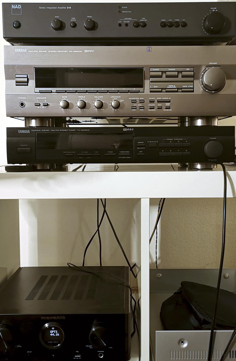 Budget hi-fi and vintage audio gear | Audio Science Review (ASR) Forum