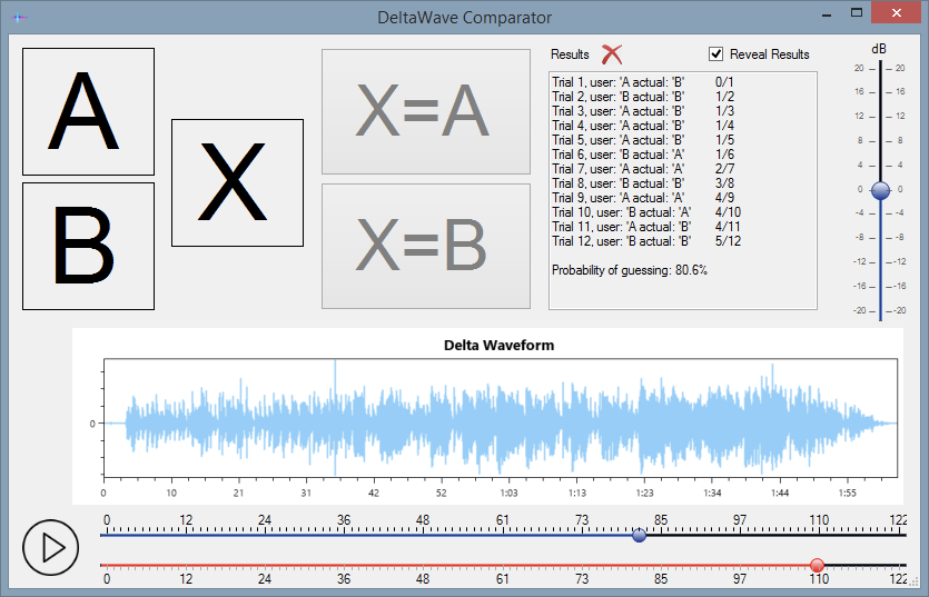 Beta-test: DeltaWave Null Comparison software | Page 2 | Audio