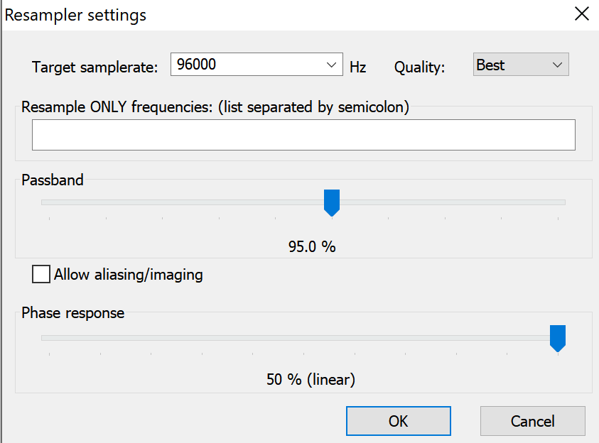 Having trouble with Dante AVIO AES3/EBU Adapter and