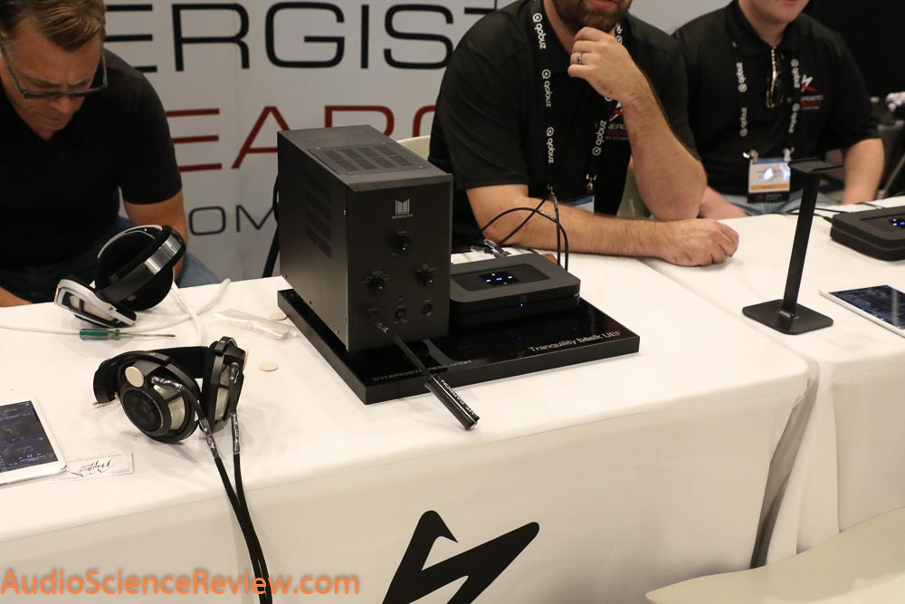 Canjam SoCal Headphone and Audio Show 2019 | Audio Science Review