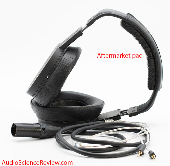 ABYSS Diana V2 review open back headphone headband pad.jpg