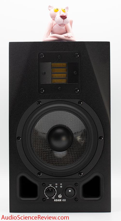 Adam A5X Review speaker Powered Studio Monitor.jpg