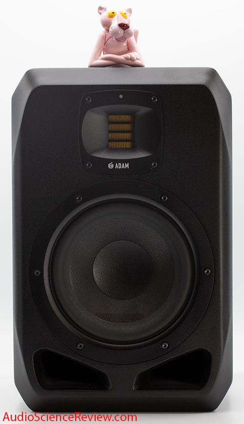 Adam S2V Monitor Powered Studio Speaker Audio Review.jpg