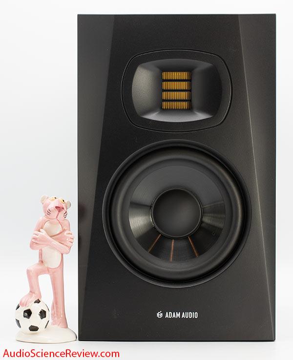Adam T5V Review Studio Monitor Powered Speaker.jpg