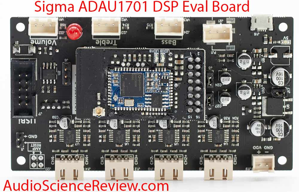 ADAU1701 Sigma DSP Review digital crossover evaluation board USB.jpg