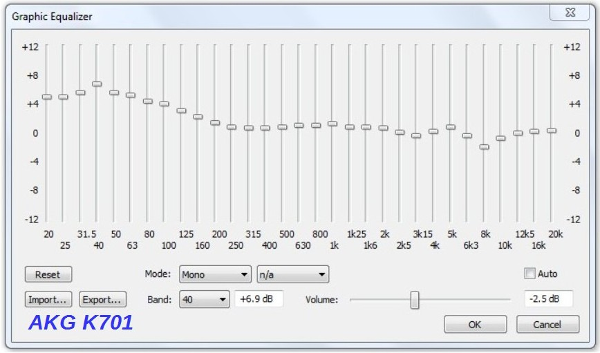 To EQ Or Not To EQ, that's the question  | Audio Science Review (ASR