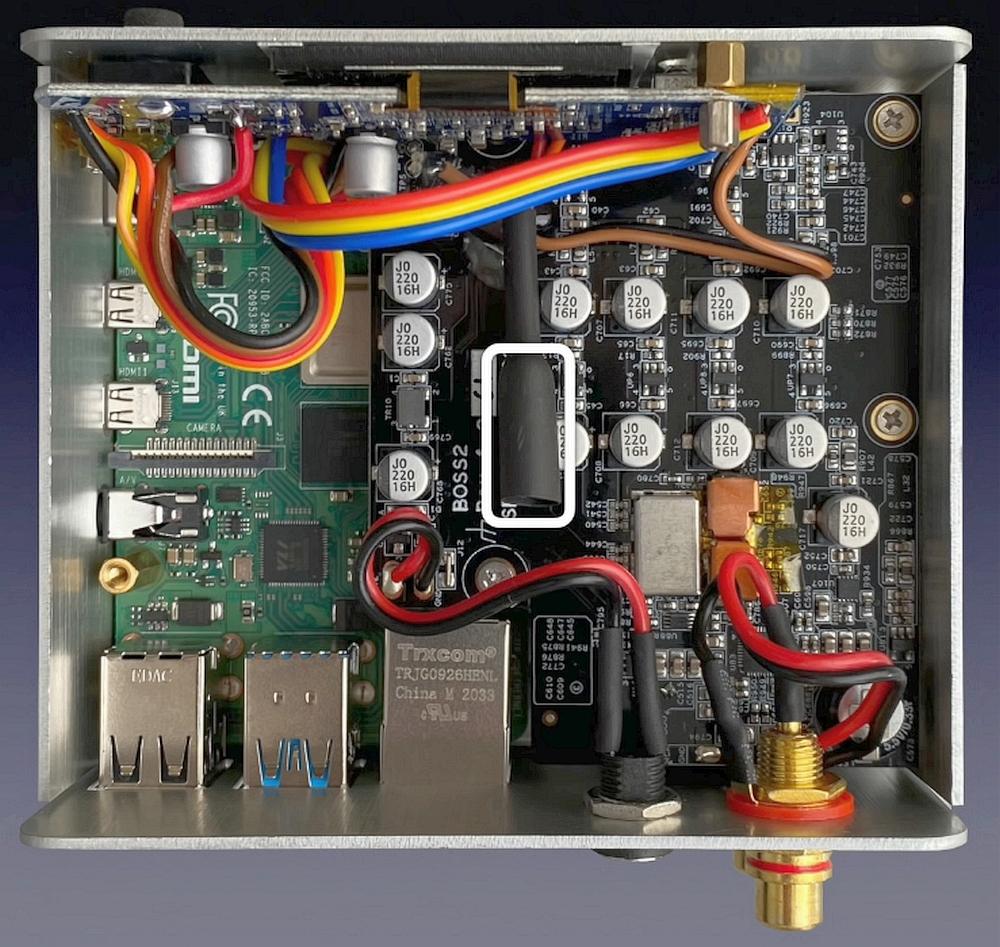 ALLO BOSS2 DAC CS43198 32bit 192kHz DSD64 with Aluminum Case and Raspberry Pi 4.jpg