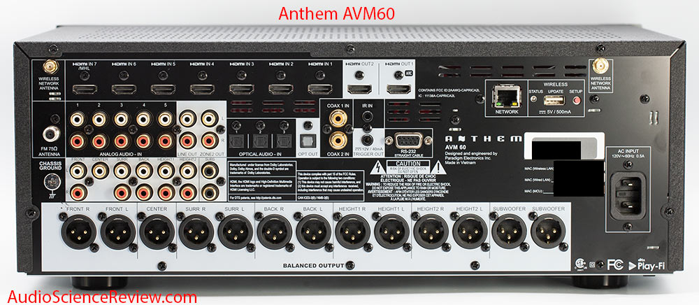 Anthem AVM60 Review HDMI XLR Balanced Output AV Processor.jpg