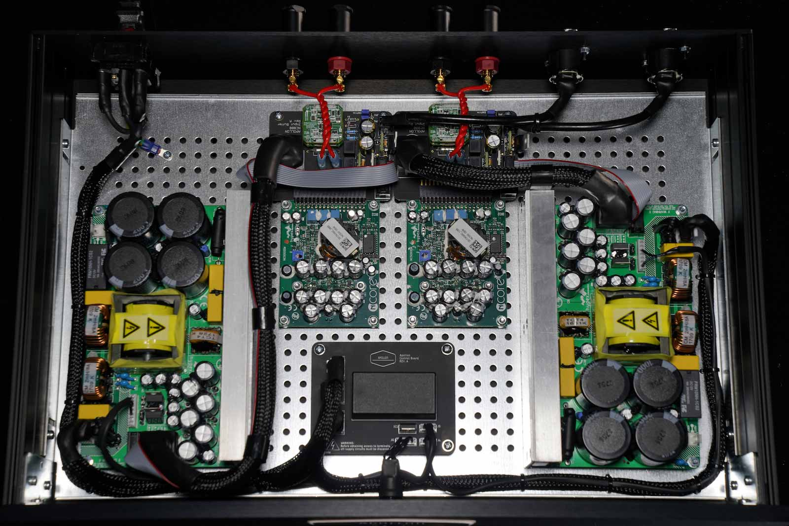 Class D amps , what's out there  | Audio Science Review (ASR