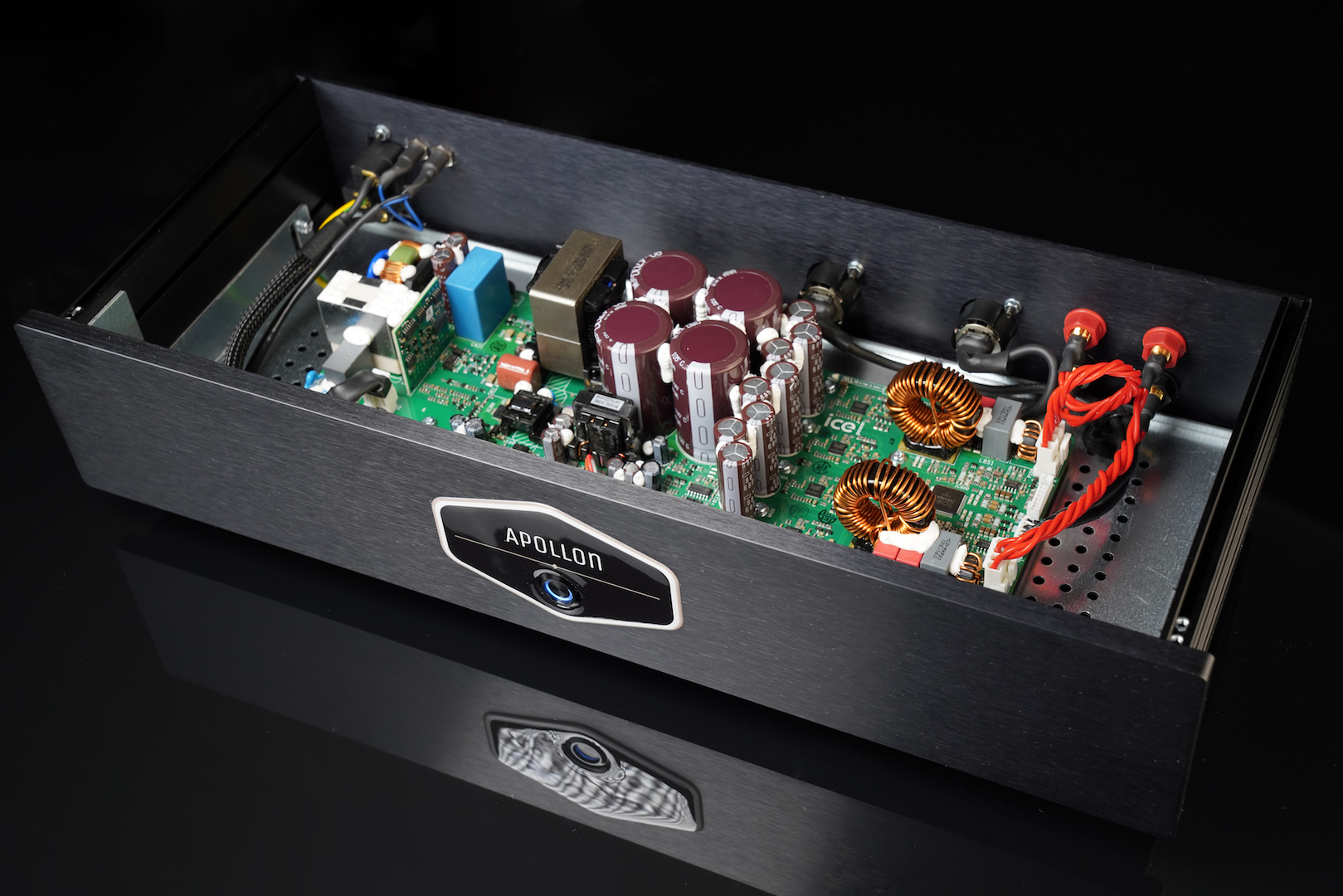 No love for IcePower? | Audio Science Review (ASR) Forum