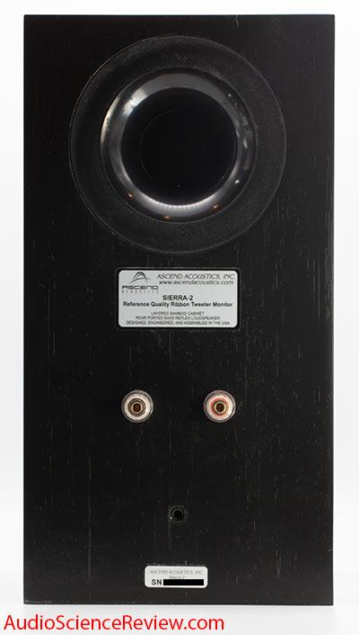 Ascend Acoustics Sierra 2 Bookshelf Stand-mount Speaker Back Panel Audio Review.jpg