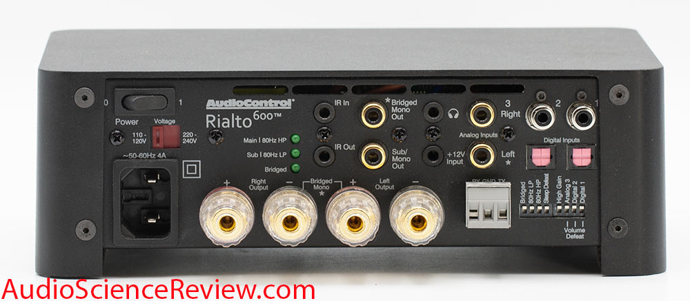 Audio Control Rialto 600 Review Toslink Amplifier DAC Custom.jpg