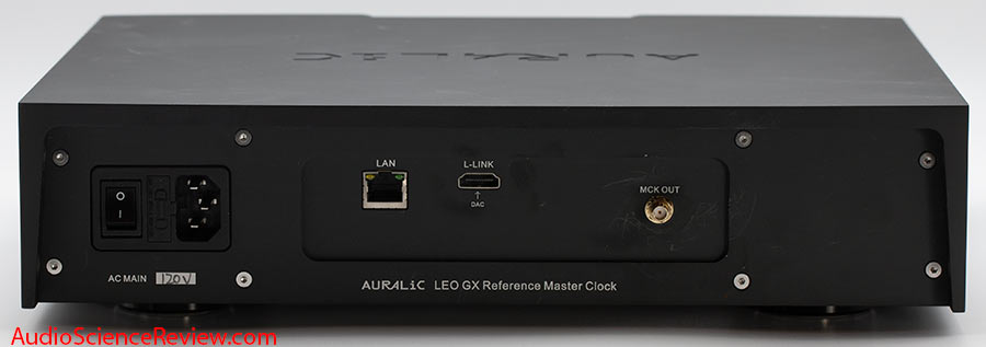 Auralic Leo GX Atomic Clock Back Panel Connectors Review.jpg