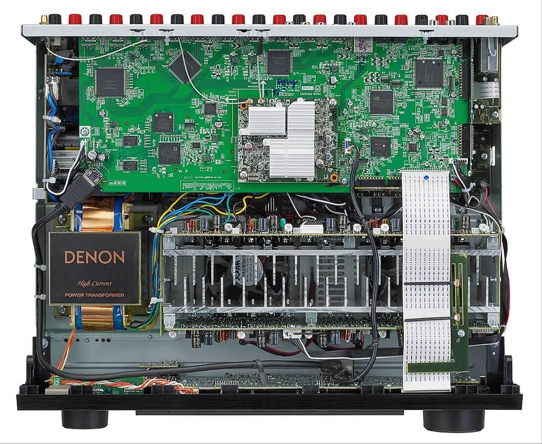 AVR Denon X3600H inside.jpg