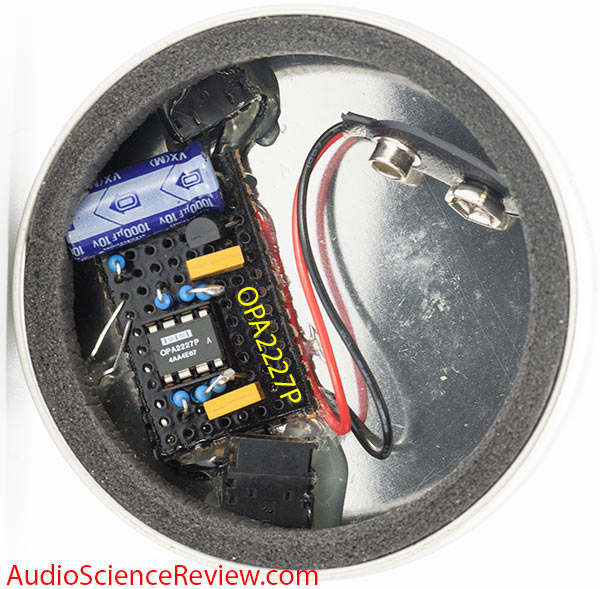 Curiously Strong CMOY Headphone Amp Review | Audio Science Review (ASR)  ForumAudio Science Review