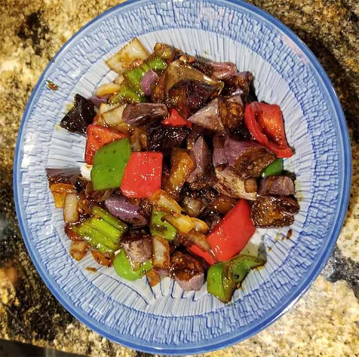 Chinese Eggplant with dark sauce.jpg
