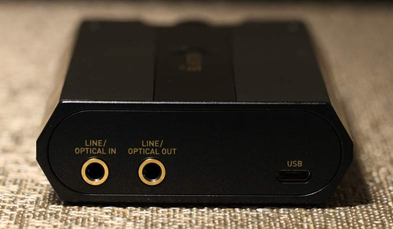 Review and Measurements of Sound BlasterX G6 | Audio Science Review