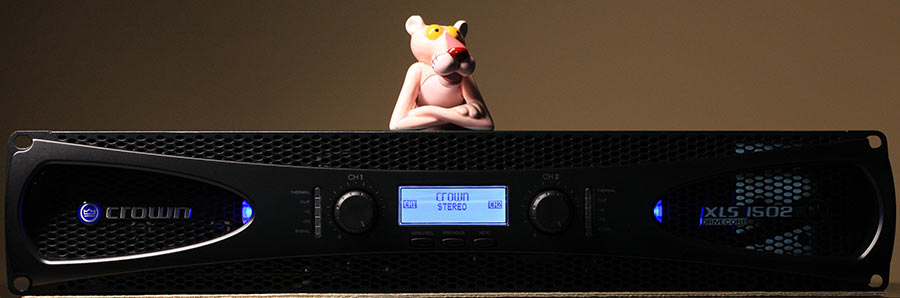 Crown XLS 1502 Amplifier Review.jpg