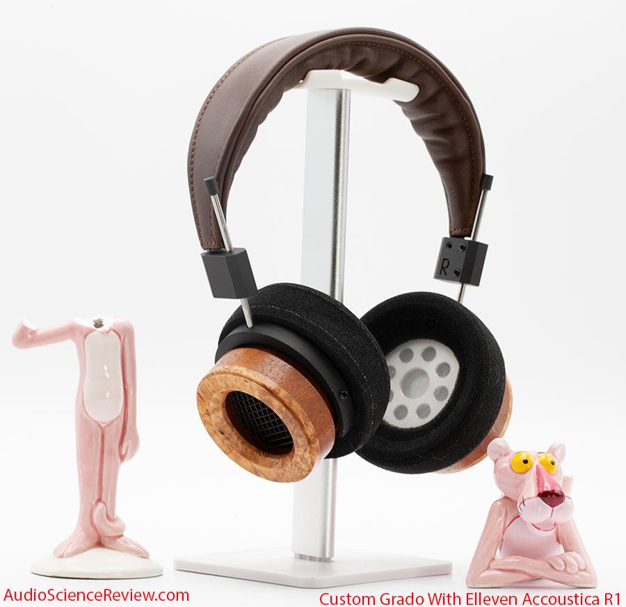 Custom Grado with elleven accoustica R1 driver Headphone Review.jpg