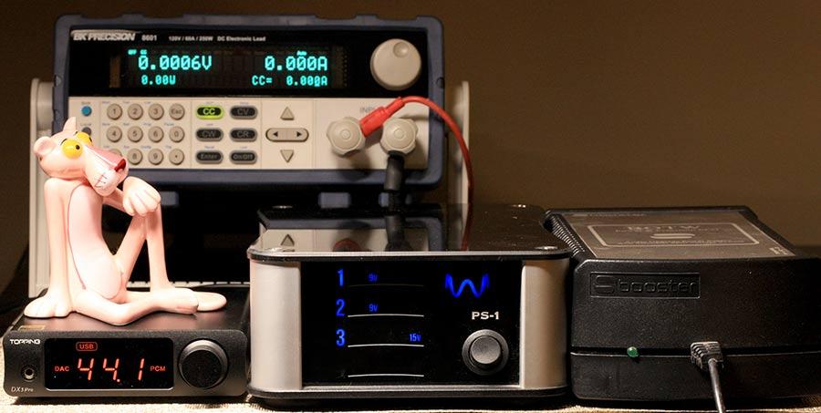 Do you need an external power supply for dac.jpg