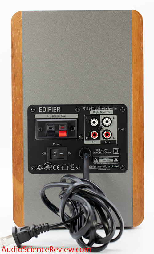 Edifier R1280T Powered PC Desktop Computer Speaker Back Panel RCA Input Review.jpg