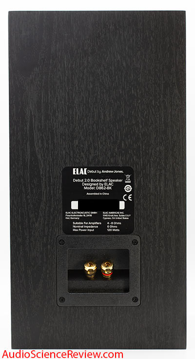 ELAC Debut 2.0 B6.2 bookshelf speaker back panel binding posts review.jpg