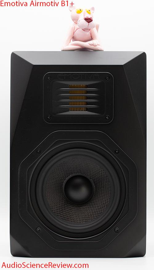 Emotiva Airmotiv B1+ Review Bookshelf speaker.jpg