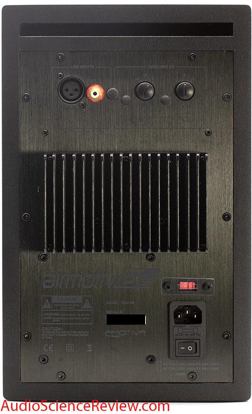 Emotiva Airmotive 6S Powered Monitor Speaker Back Panel Review.jpg