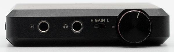 Fiio A5 Portable Headphone Amplifier Controls Review.jpg