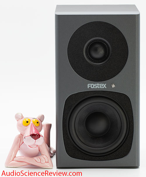 Fostex PM03 Active Speaker Monitor  Stereo Review.jpg