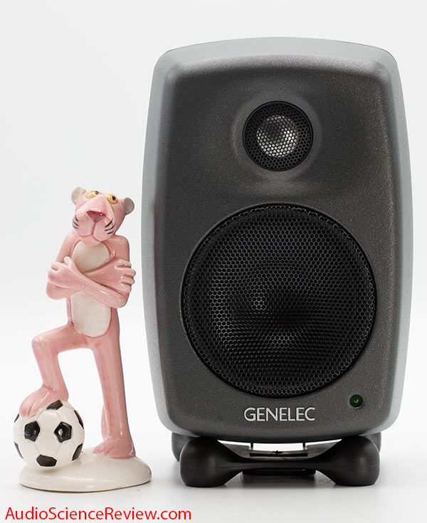 Genelec 8010A Studio Monitor Powered Speaker 2-way stereo review mix.jpg