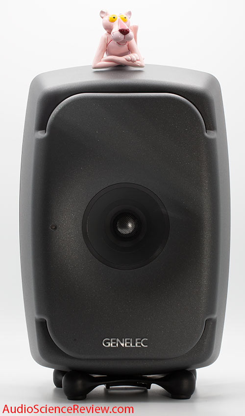 Genelec 8341A SAM™ Studio Monitor Powered Speaker Audio Review.jpg