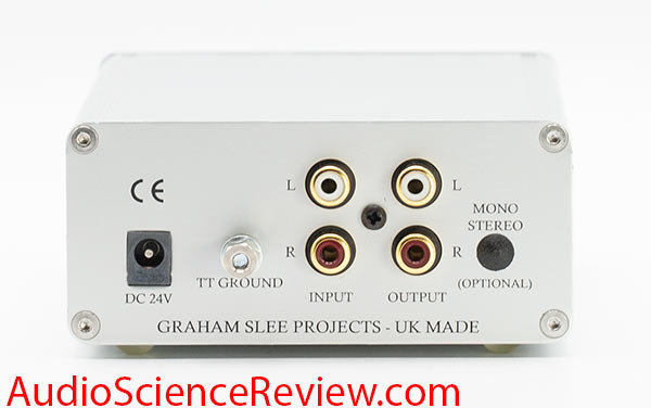 Graham SLEE Reflex C Review Moving Coil Phono Stage Inputs.jpg