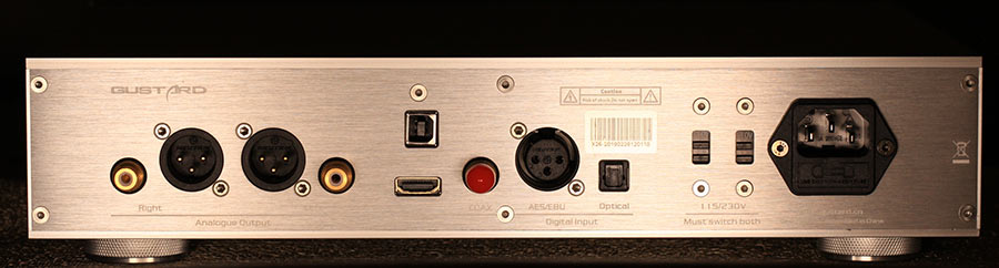 Gustard DAC-X26 Audio DAC Back Panel Review.jpg