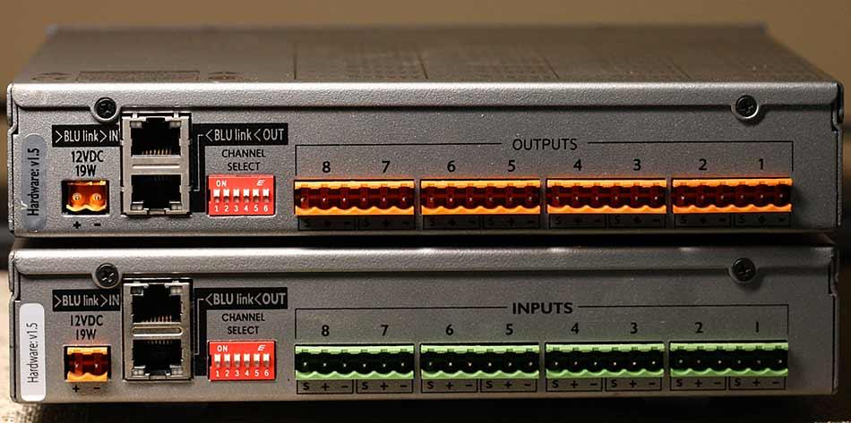 Harman BSS Soundweb BLU-BIB and BLU-BOB1 Back Panel Audio Review.jpg