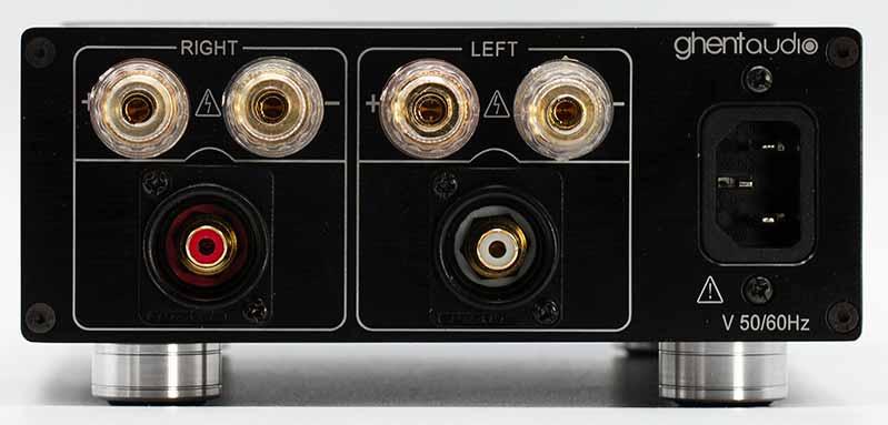 ICEPower 125ASX2 Class D Switching DIY Ghentaudio case Audio Amplifier Review.jpg