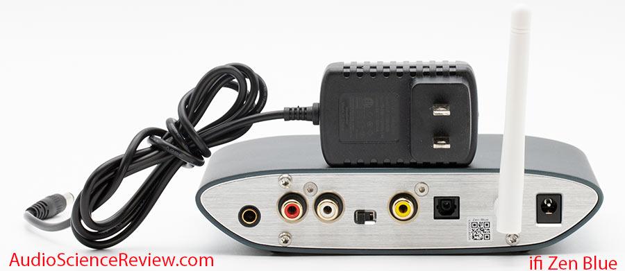 ifi Zen Blue Review back panel power supply Bluetooth Analog Digital Output LDAC.jpg