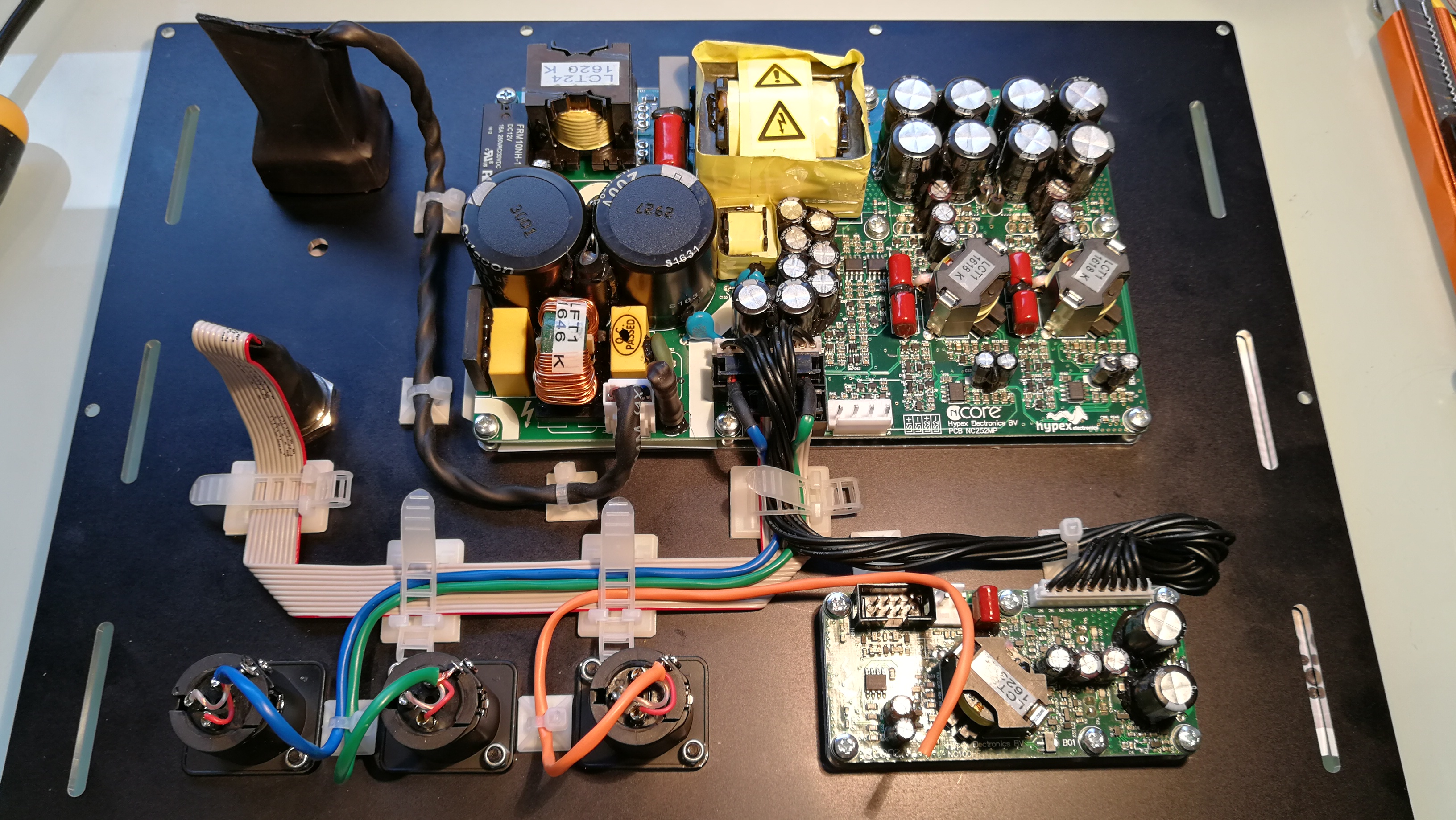 3 way DSP XO | Page 3 | Audio Science Review (ASR) Forum
