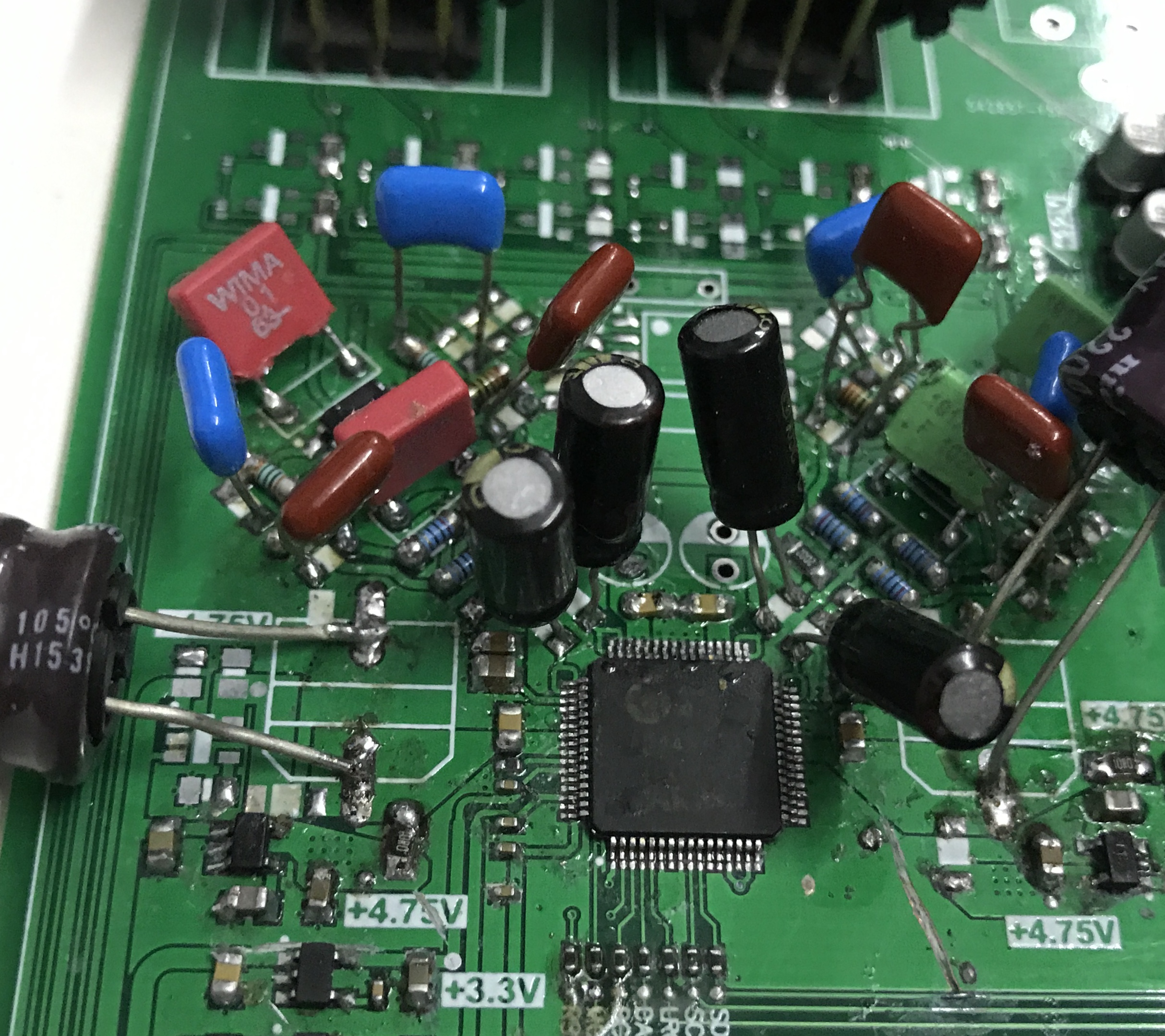 Review and Measurements of SMSL M10 DAC & Amp | Page 2