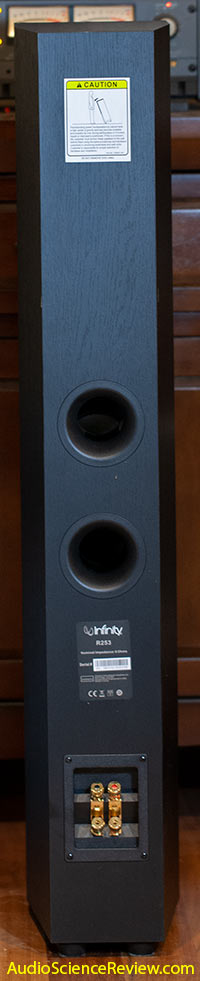 Infinity Reference R253 Review.jpg