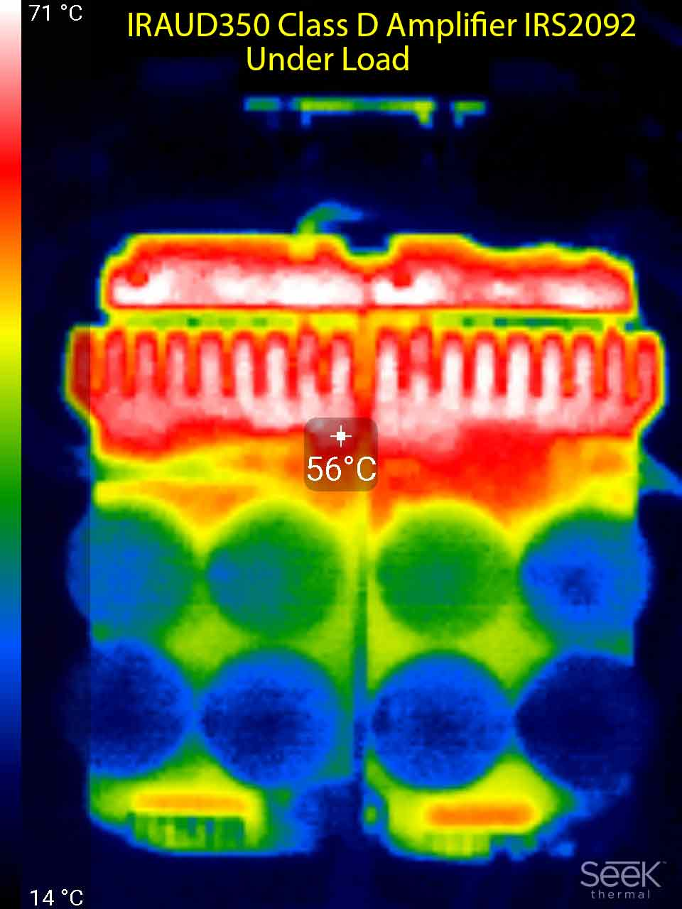 IRAUD350 Class D Amplifier IRS2092 Thermal IR measurement.jpg