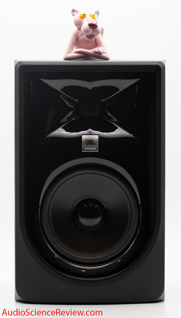 JBL 305p MKii Speaker Powered Monitor Review.jpg