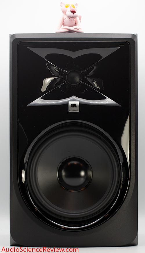 JBL 308P MkII Review Powered 8 inch Two-Way Studio Monitor.jpg