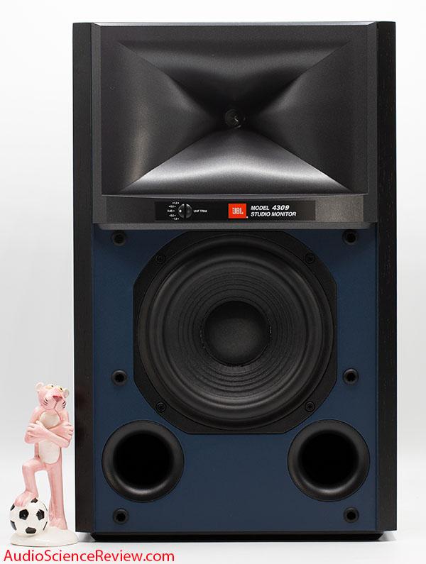 JBL 4309 Review 2-way horn speaker Synthesis.jpg