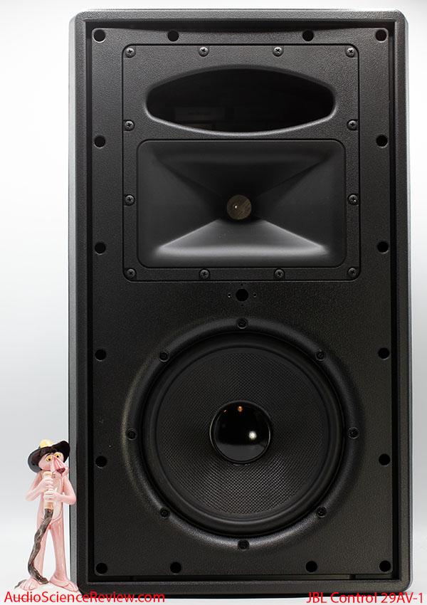 JBL Control 29AV-1 Review Outdoor PA Speaker.jpg